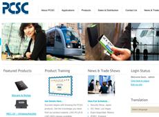 PCSC Website