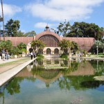 Botanical Building Balboa