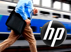HP ChillCase
