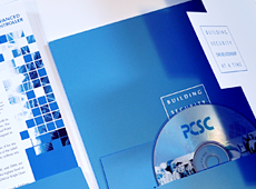 PCSC Print Collateral