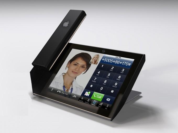 Merveilleux Apple Home / Office Phone